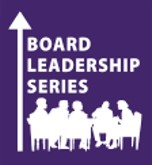 Board Leadership Series logo